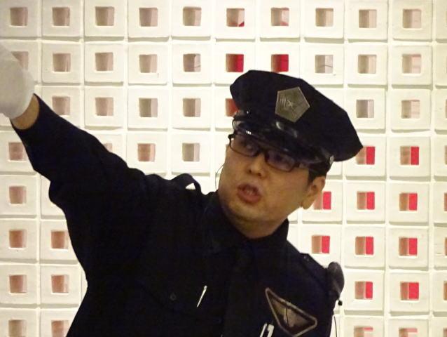 国立大学施設警備(警備員)