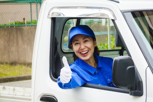 【NEW】正社員/ルート配送ドライバー/働くママ応援!!23