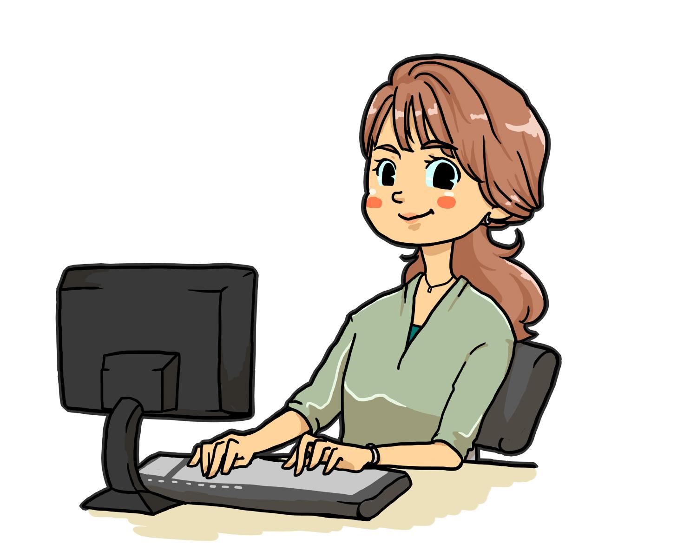 【東大阪市箕輪】急募 職業紹介 物流事務所内での一般事務(伝票発行や電話応対など)未経験も安心簡単作業です