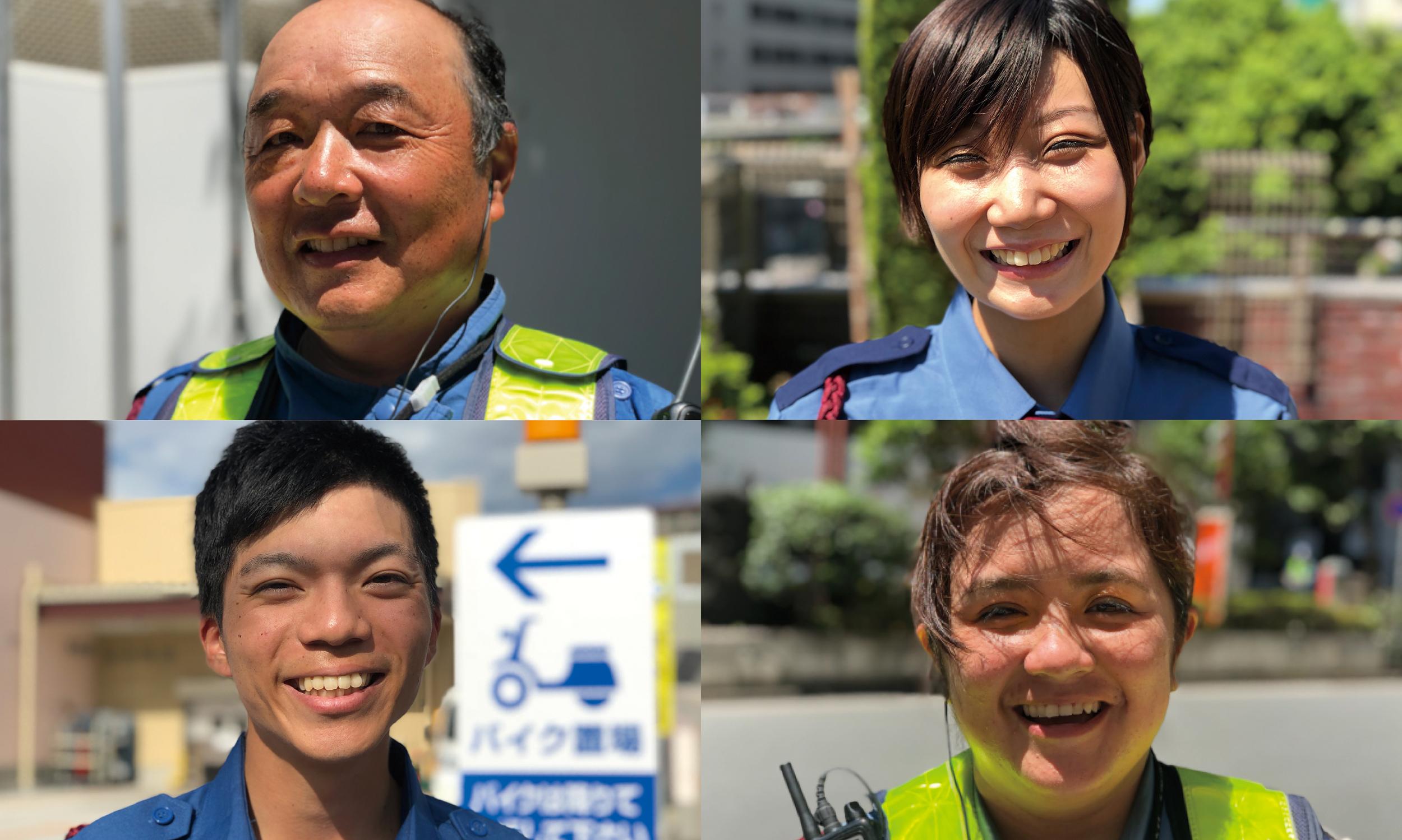 【警備】★錦糸町エリア★再開発建設現場での交通誘導