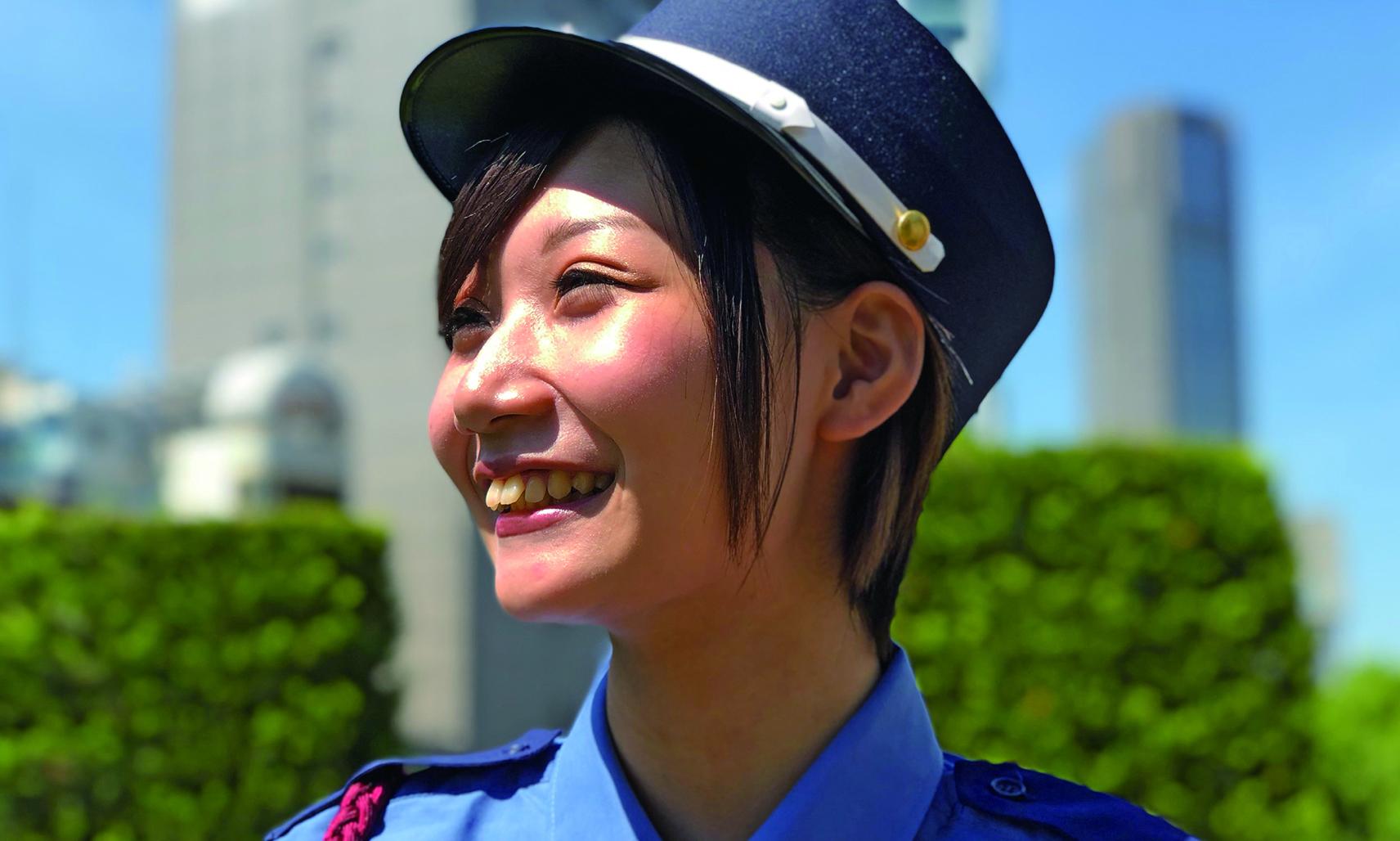 【警備女性正社員】月給23万円◆ポジティブアクション◆西大井での施設警備◆