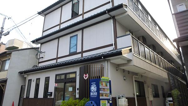 【正社員】介護スタッフ 京都 エクセレント東山