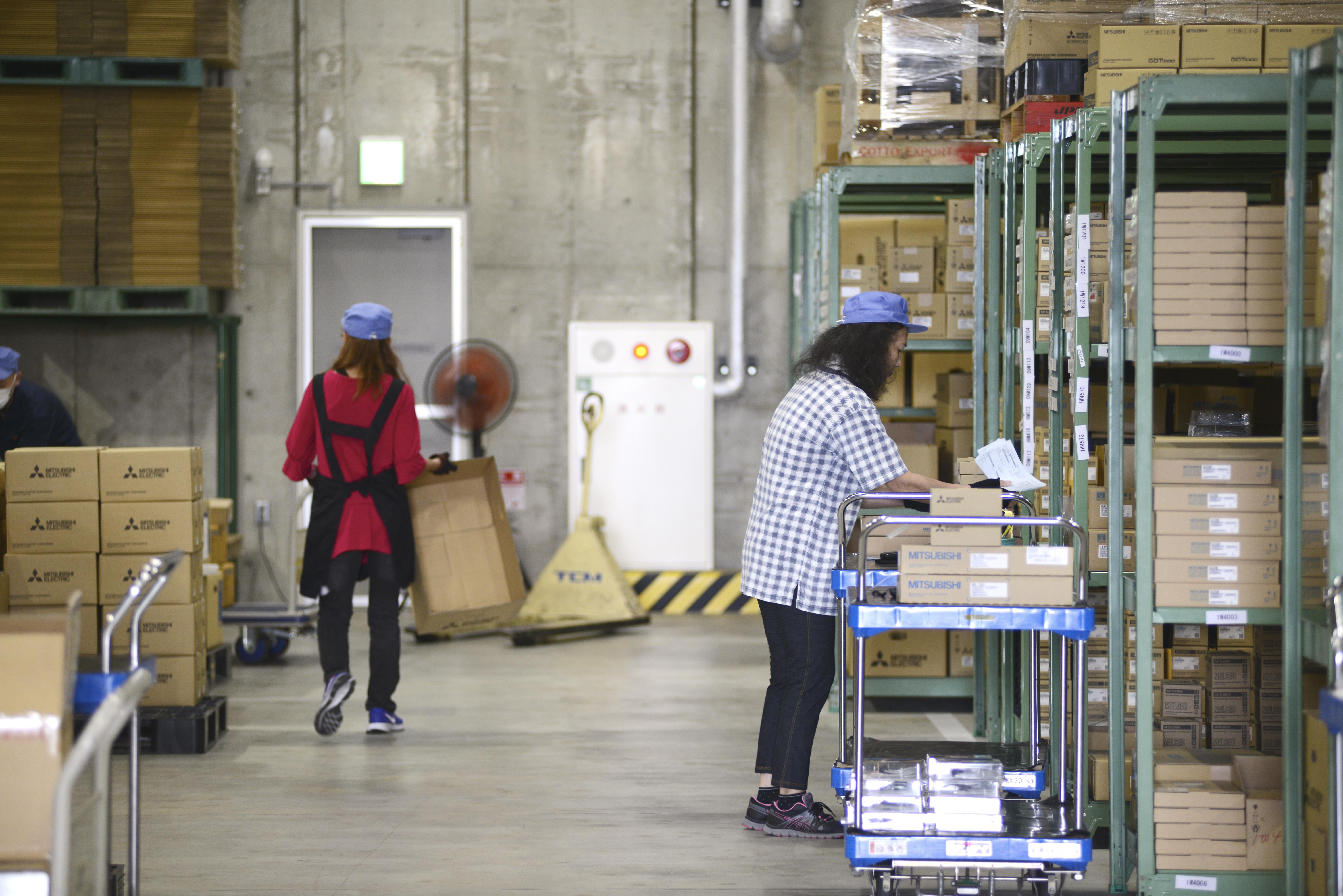 【京都市伏見区】 定着率が良い職場! 長期勤務歓迎!