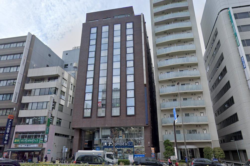東京都品川区西五反田 ITヘルプデスク