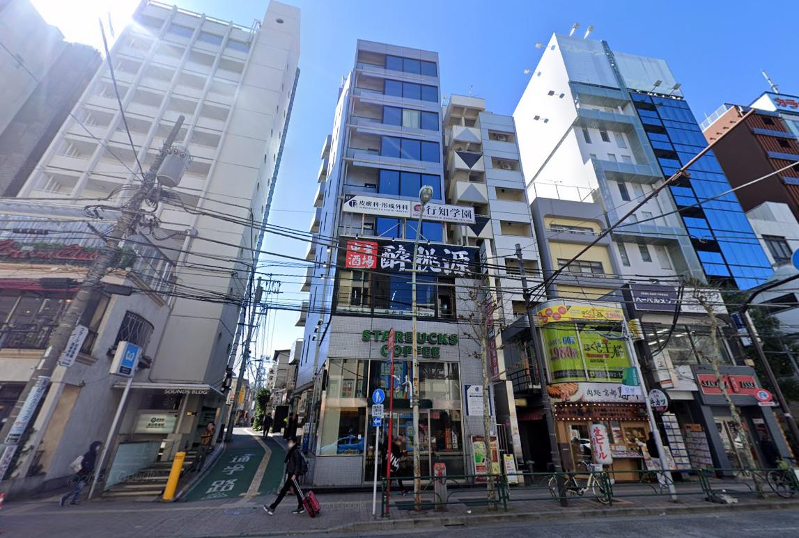 東京都新宿区高田馬場 ITエンジニア