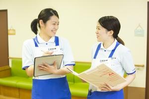 ◆1夜勤22,000円以上◆週1日~・WワークもOK!介護スタッフ※資格必須