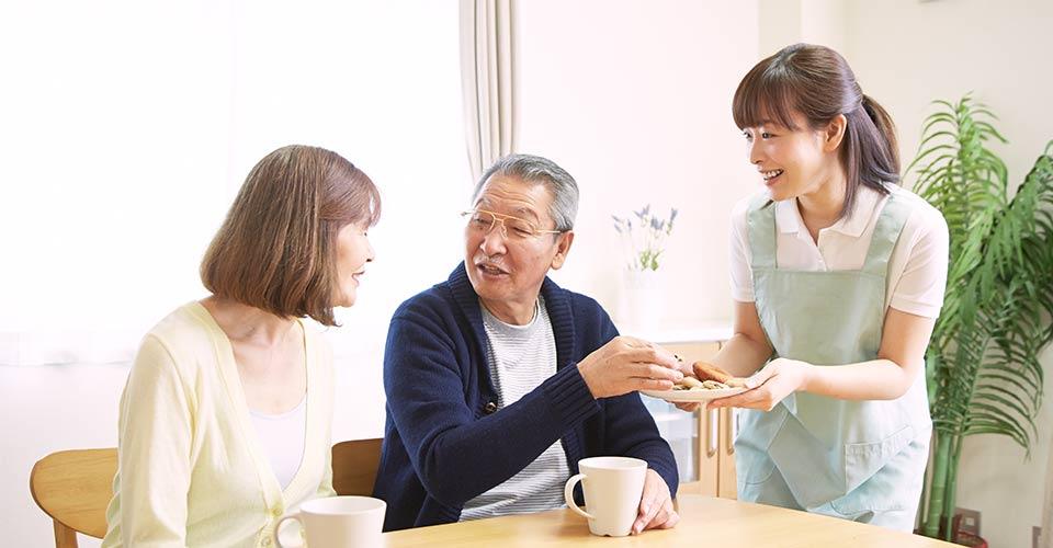 【東急グループ】小規模有料/ユニットケア/グランクレール成城《介護職・正社員》55670