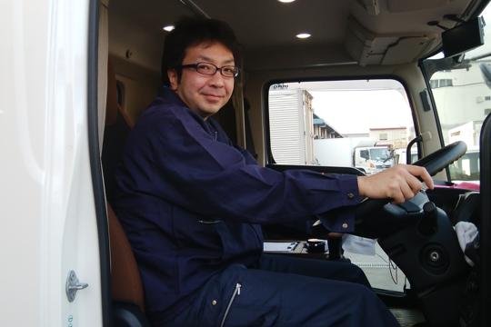 【正社員】◎未経験者OK◎家具配送2tドライバー(運転手)