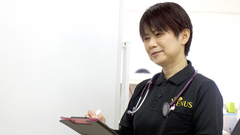 【パート】半日型入浴&リハビリデイサービスの看護師【堺市北区/ケアセンター】