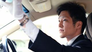 【東亜オーシャン交通】役員・VIP専属ドライバー候補_未経験者歓迎v