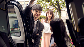 """【高槻営業所】""""ちいさなお客様""""の安全をまもる【キッズドライバー】"""