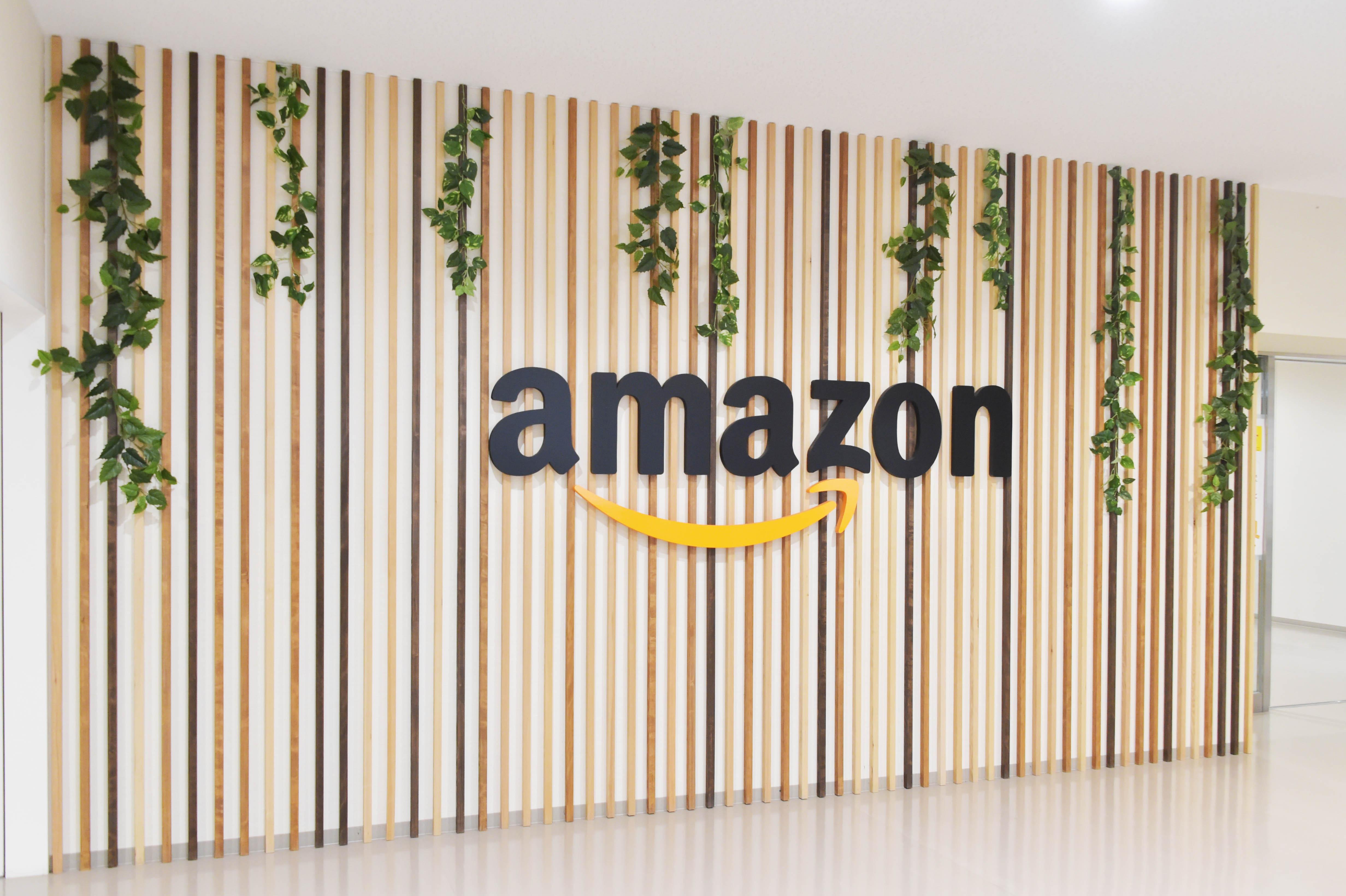 高時給です!短期間で稼ぎたい方におすすめ Amazon久喜で働いてみませんか?