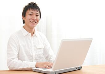 《年収350~450万円》\正社員になれる/WEBデザイナー(34913)