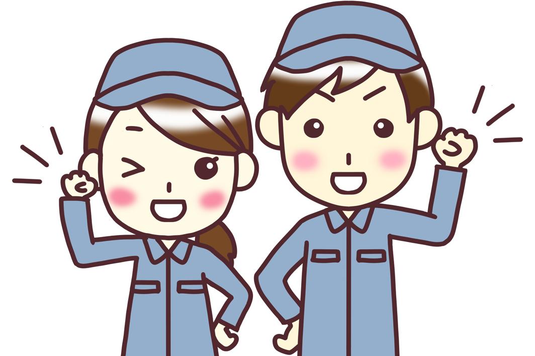 製造業/日勤/部品の取付・検査業務