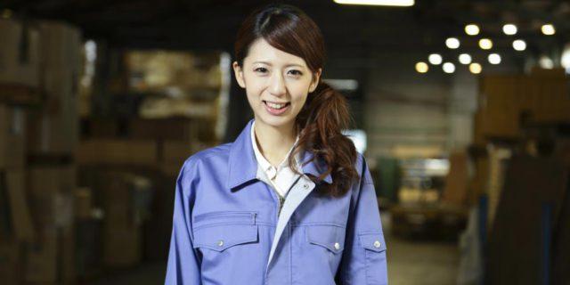 製造業/部品の組立