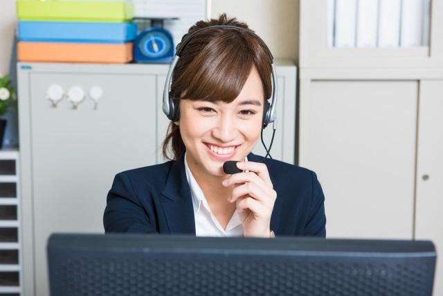 【コールスタッフ/未経験歓迎】福利厚生サービスのお問合せ対応業務(長期)