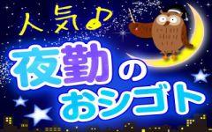 夜勤固定で23万円以上可能/那須塩原市/土日祝休み/機械操作/自動機