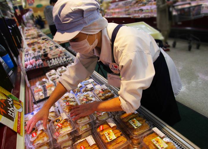 ビッグハウス 花川店 惣菜(デリカ) パート・アルバイト採用情報です | 2490