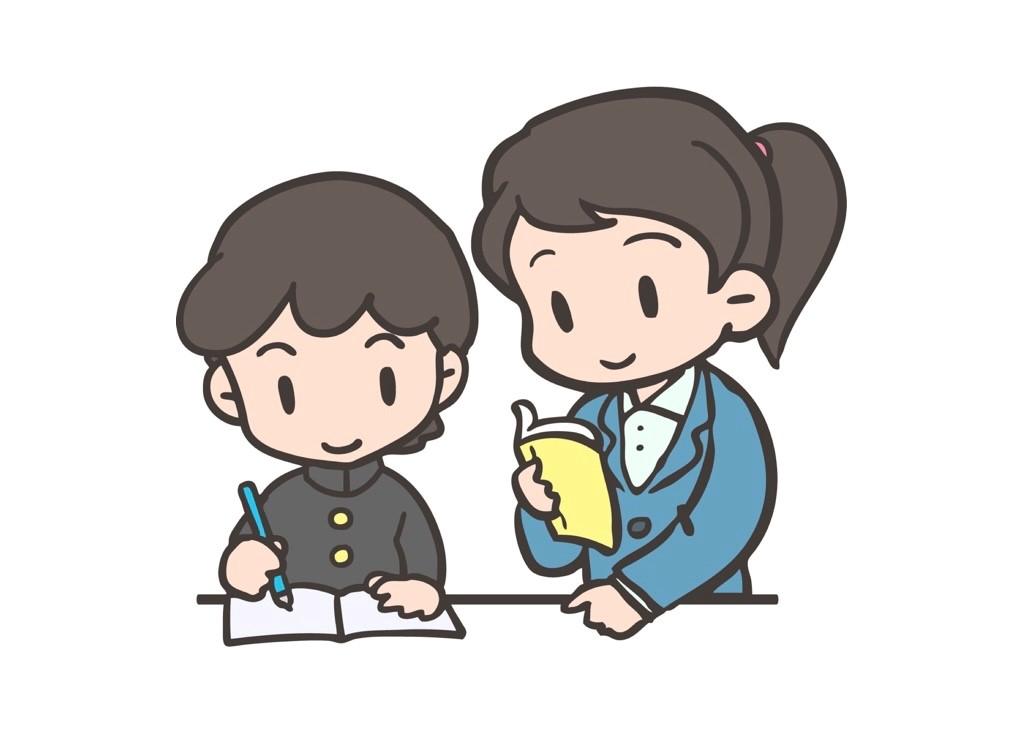 【週1回・1教科~】【1コマ80分1720円】未経験OKの塾バイト☆