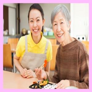 岡崎市 特別養護老人ホームクオーレ 介護職/パート