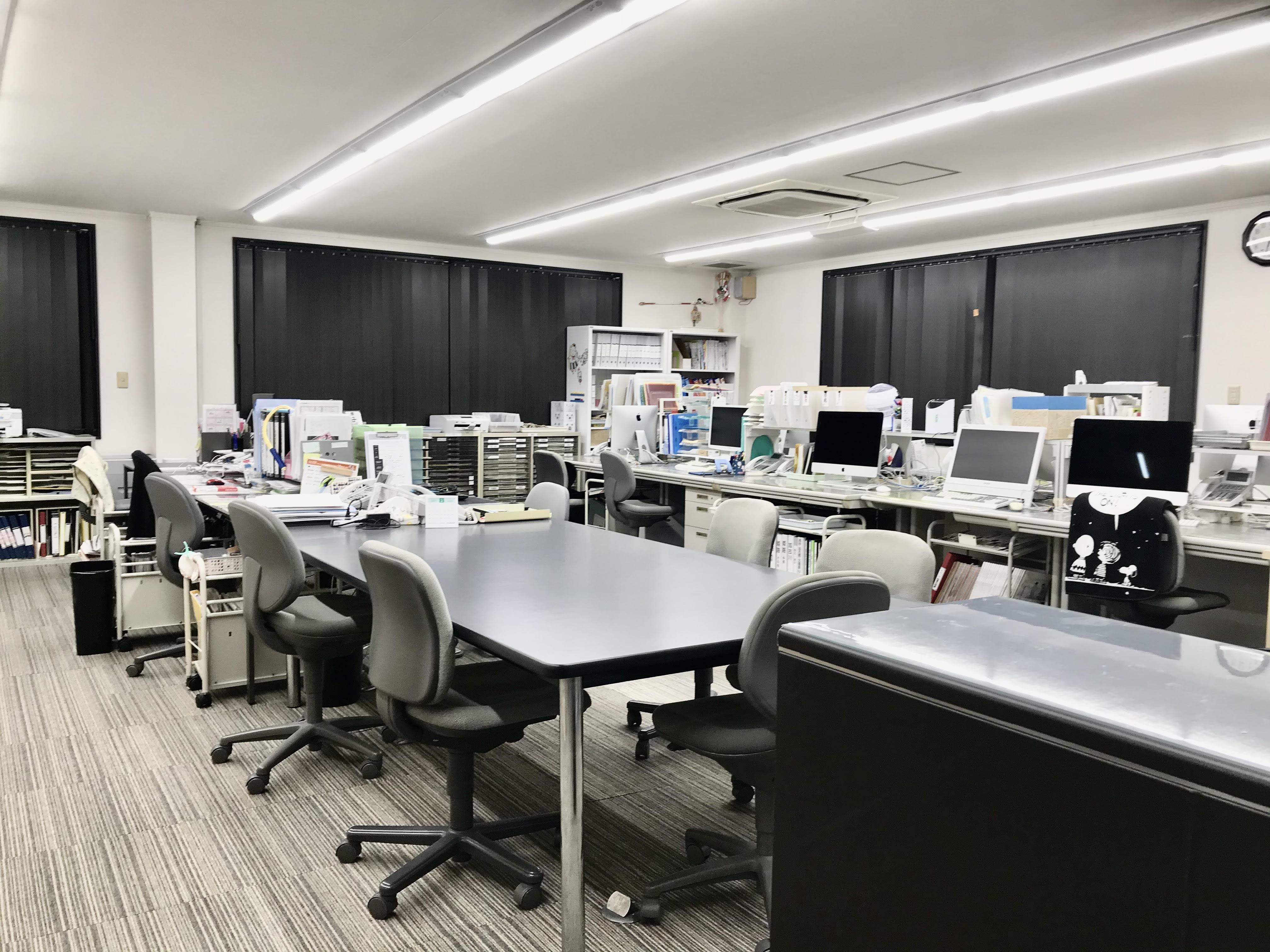 【姫路】広告の企画営業