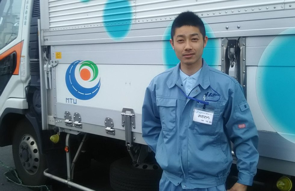 4tトラックドライバー軽貨物ルート配送 / Wワーク歓迎