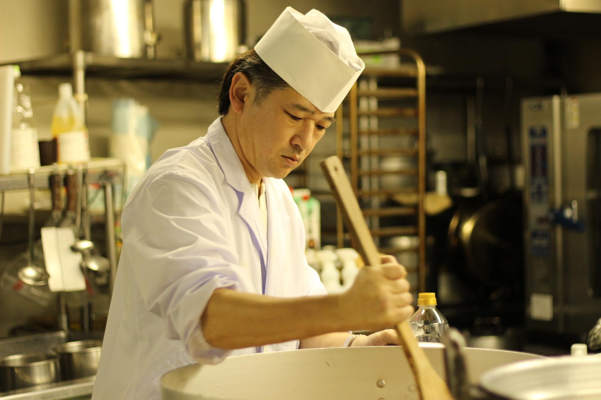 【週1日~OK】料理好き必見★カンタンな補助業務からスタート!調理補助スタッフ
