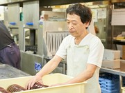 【もくもく作業】WワークもOK!レストランの支える名裏方★洗い場スタッフ