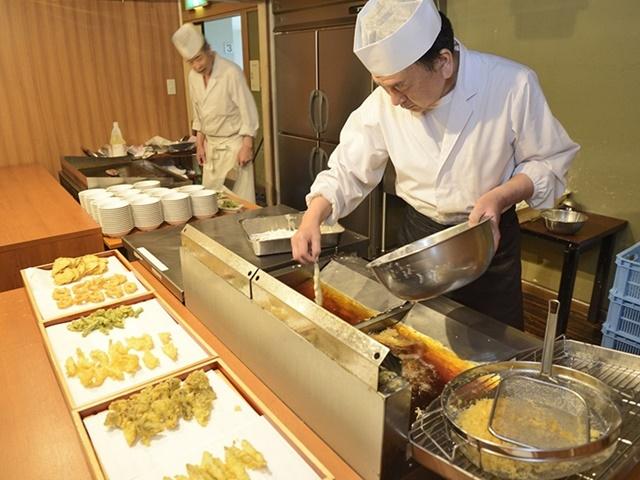 【週1日~OK】経験者大歓迎★食事補助や寮も完備!調理スタッフ