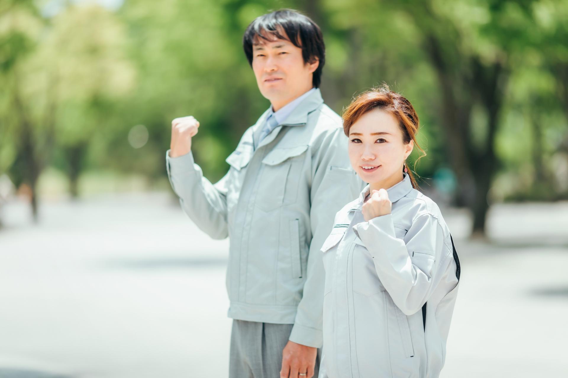 【大手製造業の工業内での勤務です】東舞鶴工場内での機械装置製造業務全般