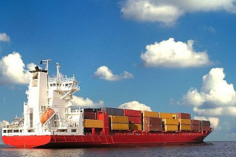 【貿易事務デビュー歓迎】大手物流企業*海上輸出のサポート業務 ☆WEB登録OK☆
