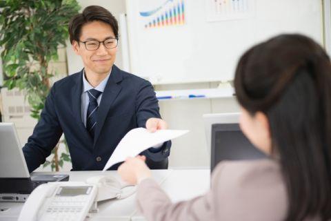 即日勤務OK!大手メーカーでの営業事務/駿河区
