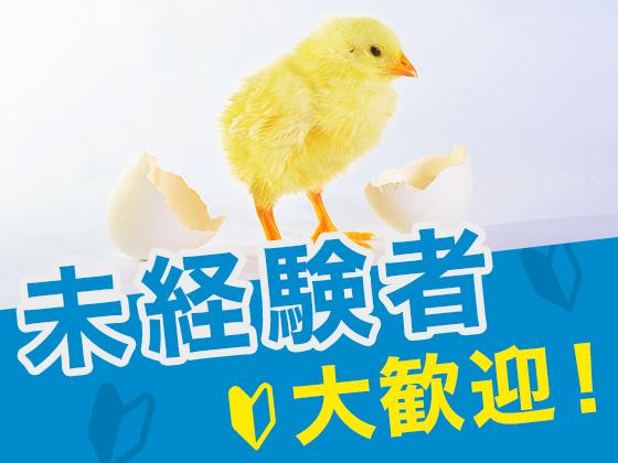 【希望日払い制度あり/WEB面接OK/履歴書不要】商用試験業務