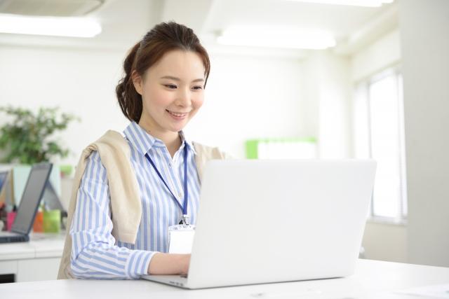 <昭和大学の診療科での秘書業務>家庭との両立も◎安定して働く◎