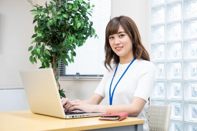 <昭和大学病院での秘書業務>家庭との両立も◎安定して働く◎